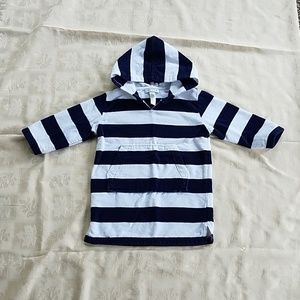 Pottery Barn Kids Terry Cover up